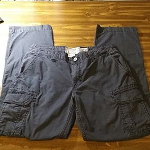 Urban Pipeline Cargo Pants Mens size 34 x 34